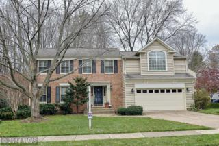 5602  Meridian Hill Place  , Burke, VA 22015 (#FX8510363) :: The Abrams Group of Re/Max Town Center@ Park Potomac