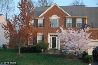 13211  Austrian Pine Court  , Fairfax, VA 22030 (#FX8539094) :: Move4Free Realty LLC