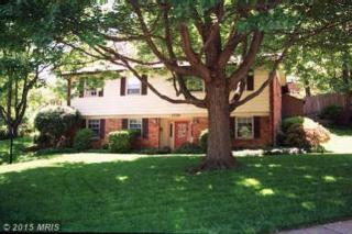 6818  Murray Lane  , Annandale, VA 22003 (#FX8543724) :: The Abrams Group of Re/Max Town Center@ Park Potomac