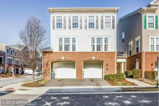 3546  Huntley Manor Lane  137B, Alexandria, VA 22306 (#FX8543965) :: Susan Scheiffley & Company Homes