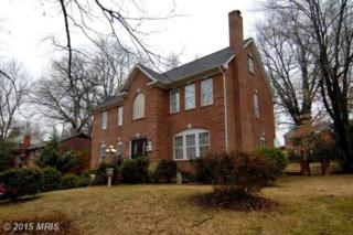 7047  Bradley Circle  , Annandale, VA 22003 (#FX8544622) :: Susan Scheiffley & Company Homes