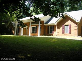 7718  Tiffany Court  , Clifton, VA 20124 (#FX8560439) :: Susan Scheiffley & Company Homes