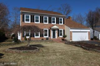 9612  Oakington Drive  , Fairfax Station, VA 22039 (#FX8563129) :: Susan Scheiffley & Company Homes