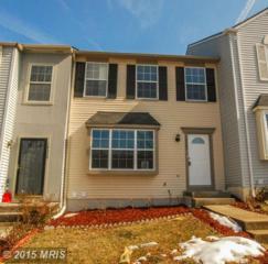 14507  Stilsby Court  , Centreville, VA 20121 (#FX8566450) :: Leo Pareja Team of Keller Williams Realty