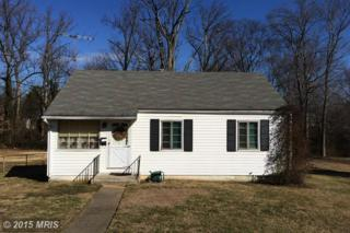 1837  Peabody Drive  , Falls Church, VA 22043 (#FX8566646) :: Your New Home Team Inc