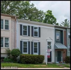 5403  Safe Harbor Court  , Fairfax, VA 22032 (#FX8647562) :: Leo Pareja Team of Keller Williams Realty