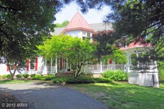 7431  Clifton Road  B, Clifton, VA 20124 (#FX8648857) :: Browning Homes Group