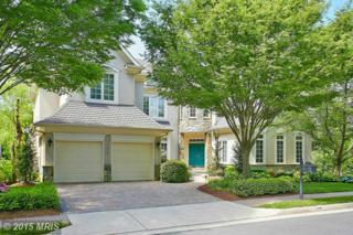 7439  Old Maple Square  , Mclean, VA 22102 (#FX8648880) :: Browning Homes Group
