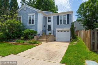 10529  Reeds Landing Circle  , Burke, VA 22015 (#FX8649843) :: Susan Scheiffley & Company Homes