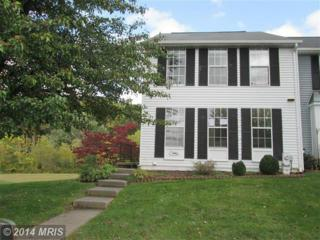 1843  Queen Anne Square  , Bel Air, MD 21015 (#HR8489123) :: The Abrams Group of Re/Max Town Center@ Park Potomac