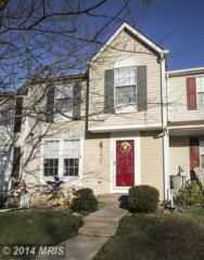 304  Logan Court  , Abingdon, MD 21009 (#HR8506591) :: RE/MAX Premier