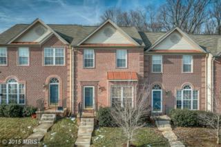 643  Berwick Court  , Abingdon, MD 21009 (#HR8541853) :: The Dailey Group