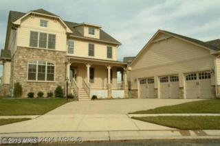 8612  Saddleback Place  , Laurel, MD 20723 (#HW8112983) :: Team Waldo Realty