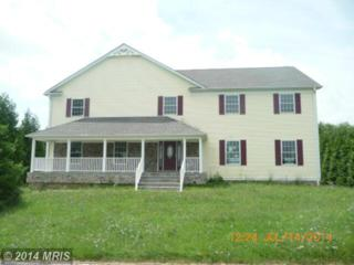17197  Hardy Road  , Mount Airy, MD 21771 (#HW8418350) :: Charis Realty Group