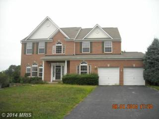 8505  Milldam Court  , Ellicott City, MD 21043 (#HW8459008) :: The Maryland Group of Long & Foster