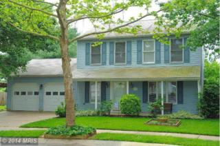 6717  Sewells Orchard Drive  , Columbia, MD 21045 (#HW8459568) :: Keller Williams Pat Hiban Real Estate Group