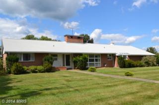 2750  Deerfield Drive  , Ellicott City, MD 21043 (#HW8459669) :: Keller Williams Pat Hiban Real Estate Group