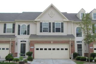 4936  Decker Way  53, Ellicott City, MD 21043 (#HW8461468) :: Keller Williams Pat Hiban Real Estate Group