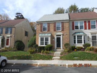 8871  Manahan Drive  , Ellicott City, MD 21043 (#HW8489446) :: Susan Scheiffley & Company Homes