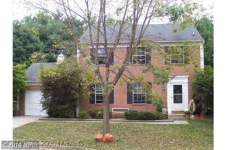 4611  Oakview Court  , Ellicott City, MD 21042 (#HW8493722) :: Keller Williams Pat Hiban Real Estate Group