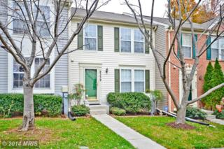 9339  Maxwell Court  , Laurel, MD 20723 (#HW8493781) :: Keller Williams Pat Hiban Real Estate Group