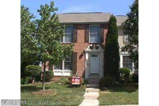9514  Baroness Court  , Laurel, MD 20723 (#HW8508145) :: The Abrams Group of Re/Max Town Center@ Park Potomac