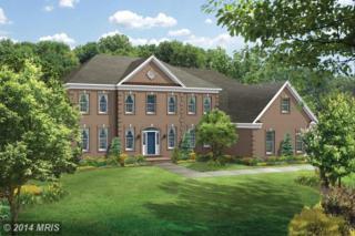 4702  Ashby Court  , Ellicott City, MD 21042 (#HW8510076) :: Keller Williams Pat Hiban Real Estate Group