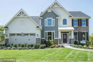 18375  Chelsea Knolls Drive  , Mount Airy, MD 21771 (#HW8520477) :: Charis Realty Group