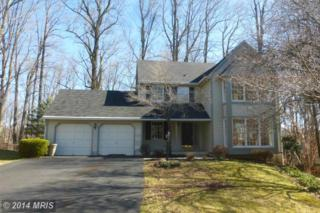 2827  Quail Creek Court  , Ellicott City, MD 21042 (#HW8520922) :: Keller Williams Pat Hiban Real Estate Group