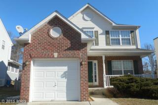 9319  Meredith Avenue  , Laurel, MD 20723 (#HW8544941) :: The Maryland Group of Long & Foster