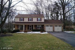 10017  Maple Avenue  , Columbia, MD 21046 (#HW8546865) :: Keller Williams Pat Hiban Real Estate Group