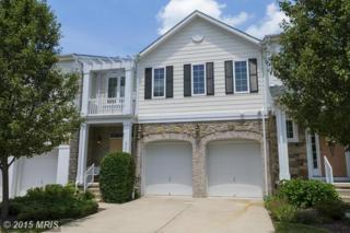 8731  Endless Ocean Way  31, Columbia, MD 21045 (#HW8567284) :: Keller Williams Pat Hiban Real Estate Group
