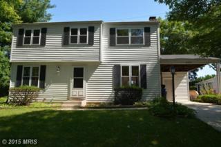6484  Lacelike Row  , Columbia, MD 21045 (#HW8589876) :: Keller Williams Pat Hiban Real Estate Group