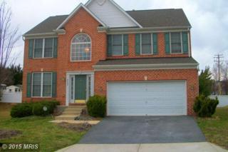 8202  Arbor Meadows Lane  , Columbia, MD 21045 (#HW8589891) :: Keller Williams Pat Hiban Real Estate Group
