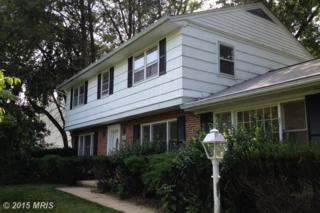 4678  Leisure Court  , Ellicott City, MD 21043 (#HW8589918) :: Keller Williams Pat Hiban Real Estate Group