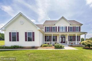 2501  Mullinix Mill Road SE , Mount Airy, MD 21771 (#HW8601284) :: Charis Realty Group