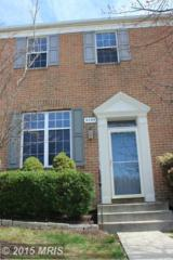 8459  Gold Sunset Way  , Columbia, MD 21045 (#HW8603166) :: Charis Realty Group