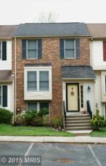 8306  Sperry Court  , Laurel, MD 20723 (#HW8610384) :: Keller Williams Pat Hiban Real Estate Group