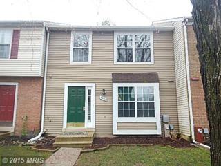 4620  Learned Sage  , Ellicott City, MD 21042 (#HW8610464) :: Keller Williams Pat Hiban Real Estate Group