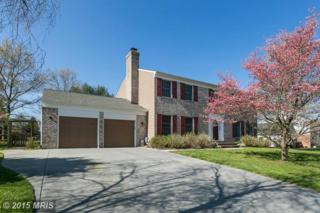3716  Valerie Carol Court  , Ellicott City, MD 21042 (#HW8621125) :: The Speicher Group & RE/MAX Realty Centre