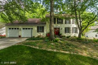 4017  Wildwood Way  , Ellicott City, MD 21042 (#HW8635196) :: The Speicher Group & RE/MAX Realty Centre