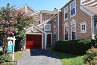 21188  Vineland Square  , Ashburn, VA 20147 (#LO8458438) :: Your New Home Team Inc