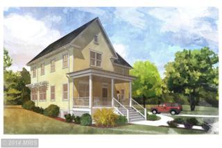 Cobbett Lane  , Purcellville, VA 20132 (#LO8489184) :: The E4Realty Group