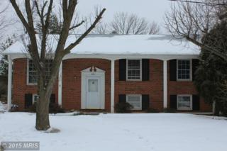 1006  Tuscarora Drive SW , Leesburg, VA 20175 (#LO8564429) :: Coldwell Banker Elite