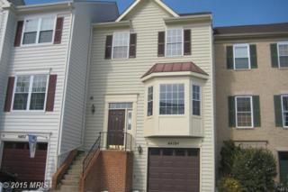 44104  Paget Terrace  , Ashburn, VA 20147 (#LO8565957) :: The E4Realty Group