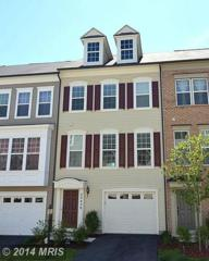 22450  Glenbow Way  , Clarksburg, MD 20871 (#MC8415918) :: The Abrams Group of Re/Max Town Center@ Park Potomac