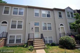 18869  Mcfarlin Drive  , Germantown, MD 20874 (#MC8416345) :: The Abrams Group of Re/Max Town Center@ Park Potomac