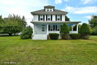 15425  Barnesville Road  , Boyds, MD 20841 (#MC8437868) :: The Maryland Group of Long & Foster