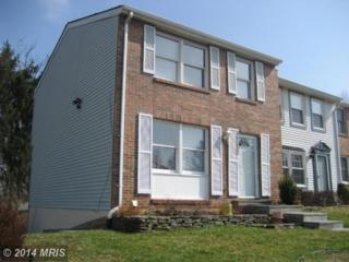 19232  Warrior Brook Drive W , Germantown, MD 20874 (#MC8444122) :: The Maryland Group of Long & Foster