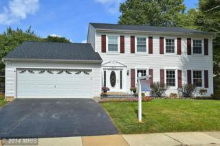 13637  Hartsbourne Drive  , Germantown, MD 20874 (#MC8454834) :: The Abrams Group of Re/Max Town Center@ Park Potomac
